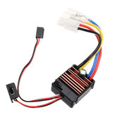60A ESC Carbon spazzolato 1/10 RC Crawler Car Part