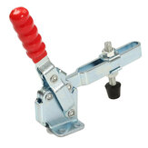 227KG Holding Capacity Quick Release U Bar Hand Tool Vertical Type Toggle Clamp