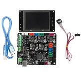 Материнская плата MKS BASE V1.6 + с экраном MKS TFT32 LCD Mega2560 Ramps1.4 для 3D-принтера