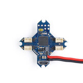 iFlight SucceX Whoop F4 AIO 1S AIO Board 25.5 * 25.5mm (MPU6000) مع VTX لـ FPV Whoop iFlight Alpha A65