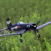 Dynam F4U Corsair V2 1270 mm Spanwijdte Fighter Warbird EPO RC Vliegtuig PNP