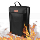 Fireproof Explosionproof Waterproof LiPo Battery Portable Safety Bag 40*30*7cm