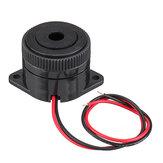3pcs Spiral Piezo Buzzer 12V Electronic Horn 24V High Decibel Buzzer