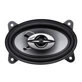 4 * 6 cali 280W Auto HiFi Speaker Auto Stereo