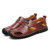 MenicoElDikişiHakikideriOutdoor Sandaletler