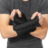 Supporto del Polso Banda Protezione da Fratture Bretelle Carpale Artrite