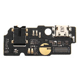 USB Mic Plug Charger Charging Port Dock Flex Cable For ZTE Blade Z Max Z982