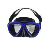 Wodoodporne okulary przeciwmgielne DIDEEP Okulary pływackie regulowane Soft Okulary nurkowe
