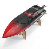 Eachine EBT02 2.4G elektromos RC csónak RTR modelljárművek forgalom-visszaállítási funkcióval