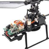 Eachine E129 RC Helicóptero Repuestos Receptor