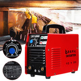 ZX7-200G 20-200A 220V IGBT Mini Handheld Welding Machine Инвертор