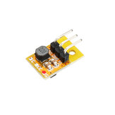 3pcs 0.7-5V to 5V DC DC Boost Power Supply Step Up Module Converter Voltage Regulator