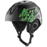 ROCKBROS Sport En Plein Air Vélo Casque de Snowboard Ultralight Casque de Ski Oreille Protection Casque