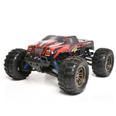 8821G 1/10 2WD 2.4G High Speed 43km/h Truck Off-Road RC Car