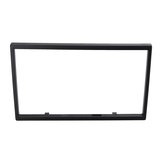 Car Stereo Panel Radio Fascia Dash 7 inch 2 Din Frame For MP3 MP4 MP5