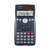 OSALO OS-991MS Function Science Calculator Double Line Display Test Uses Equation Student Calculator for Students