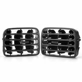 Interieur Center Air Vent Air Jet Intake Grille Voor Renault Clio II 1998-2001 THALIA I 2001-2006