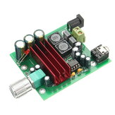 TPA3116 D2 8-25 VDC 100 W Mono Digital Amplifier Board NE5532 OPAMP