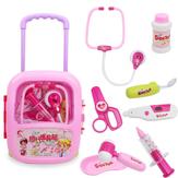 Детский игровой набор для доктора Чехол Образование Набор Игрушки для мальчиков и девочек
