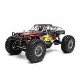 HSP RGT 18000 1/10 2.4G 4WD 470mm Rc Car Rock Hammer Crawler Fuoristrada Camion RTR Toy