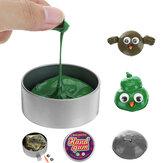 GomademãodeNatalLamadeborrachamagnética Plásticoine Clay para crianças Crianças Reduzir presente de brinquedos de estresse