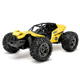 KYAMRC 1210 1/12 2.4G RWD 25 km / h Rc Coche Off-Road Monster Truck RTR Toy