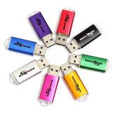 BESTRUNNER USB Flash Drive 2.0 Flash Memory Stick Pen Drive Storage Thumb U Disk 64MB