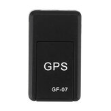 GF07 Magnetic Mini Personal Pet GPS Tracker GSM GPRS USB Voice Record Recording Locator Long Standby