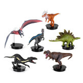 Dinosaur Figure Toy Model Action Figure Kids Gift Collection Animal Model