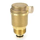 TMOK TK901 Valvola automatica di sfogo aria in ottone Valvola limitatrice di pressione di scarico per scaldacqua HVAC Pipeline System