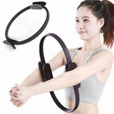 Dual Grip Training Yoga Pilates Ring Muscle Training Yoga Circle Body Shaping Fitness Exercise Tools