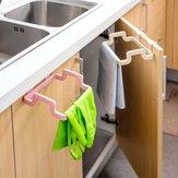 Szafka kuchenna Wisząca torba na śmieci Uchwyt na śmieci Szafka na ubrania Wieszak na ubrania