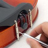 Вал для наплечного ремня для скрипки Отвертка Болт Гаечный ключ Инструмент Аксессуары для скрипки