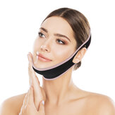Anti Snore Chin Strap Belt Delicate Face Lift  Chin Support Straps Slim Massager Sleep Prevent Snoring Headband Support