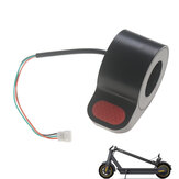 Electric Scooter Accelerator Device Throttle Knob Accelerator Parts Replacement for Mijia Pro Pro2 1S Scooter