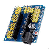 10Pcs Geekcreit 328P Multifunction Expansion Board V3.0 For NANO UNO