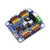 16 Kanaal PWM Servomotor Driver Controller Board TTL bluetooth PCB-module voor robot