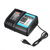 14V-18V 2A DC18RA Remplacer DC18RC Chargeur universel USB Li-Ion Batterie Chargeur pour Makita Power Tool Charger