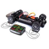 SKYRC 500015-01 500036 1/8 1/10 1/12 RC için Köşe Ağırlık Sistemi Araba Parçaları Kablolu Versiyon / Bluetooth Versiyonu