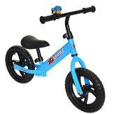 2 roues sans pédale vélo d'équilibre pour tout-petits enfants formation Walker bmx vélo hauteur réglable 89-129 cm pour 2-6 ans garçons et filles
