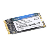 Netac N930ES M.2 2242 SSD 128GB 256GB 512GB NVMe Gen3*2 PCIe 3D MLC/TLC NAND Flash Internal Solid State Drive Hard Drive For PC Computer