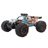 XLF X05 2.4G 1/10 Brushless High Speed RC Car Desert Truck Vehicle Models 50km/h