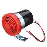 Evrensel 12-24 V 105DB Araba Ters Boynuz Uyarı Bip Yedekleme Otomatik Buzzer Ses Alarmı