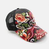 Berretto da baseball traspirante da donna con cappello a forma di cappello da sole traspirante con protezione solare da donna