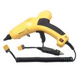 RJXHOBBY 8-36 V Hot Melt Glue Gun XT60 Plug Com Cola Varas para o Modelo RC