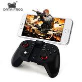 DADOS FROG S2-NUG bluetooth 3.0 Controle sem fio Gamepad Controlador de jogo para Android Phone IOS PC TV Caixa PUBG