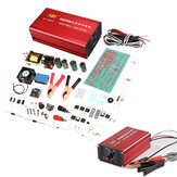 DIY MB38000 Inverter Kit 12V Batterie Booster Power Saver Head Electronic DIY Parts