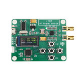 Geekcreit® LTDZ MAX2870 STM32 23.5-6000Mhz Signal Source Module USB 5V Power Frequency and Sweep Modes