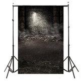 3X5FTビニールのレンガの壁の遺跡印刷スタジオの背景写真の背景をプロップ
