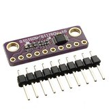 10Pcs I2C ADS1115 16 Bit ADC 4 Channel Module With Programmable Gain Amplifier Geekcreit for Arduino - products that work with official Arduino boards
